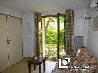 Annonce vente Appartement avec terrasse gresse-en-vercors