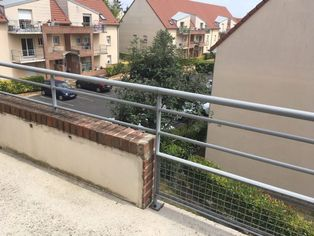 Annonce location Appartement avec parking rivery