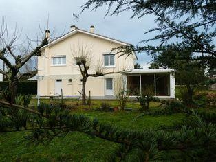 Annonce vente Maison saint-seurin-sur-l'isle
