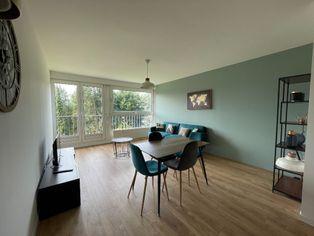 Annonce location Appartement lambersart