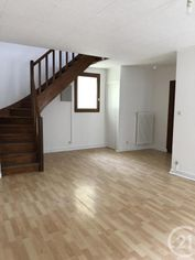 Annonce location Appartement en duplex bourg-argental