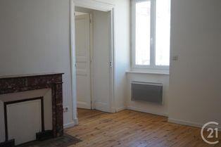 Annonce vente Appartement annonay