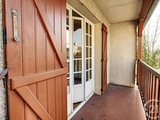 Annonce location Appartement avec terrasse gisors