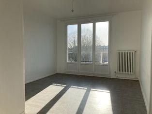 Annonce location Appartement avec bureau châteaudun