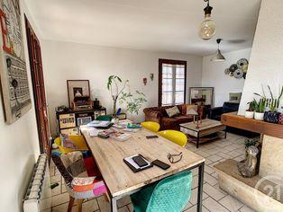 Annonce vente Maison avec garage fontaine-lès-dijon