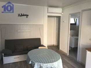 Annonce location Appartement valras-plage