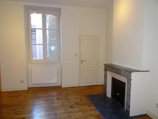 Annonce location Appartement avec dressing roanne