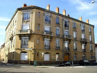Annonce location Appartement avec double séjour roanne