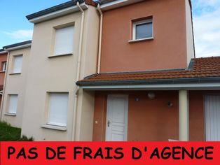 Annonce location Maison avec garage riorges