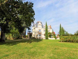 Annonce vente Maison avec piscine prayssac