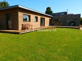 Annonce vente Maison avec terrasse franqueville-saint-pierre