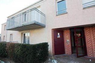 Annonce vente Appartement avec terrasse liévin