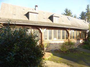 Annonce vente Maison avec terrasse méru