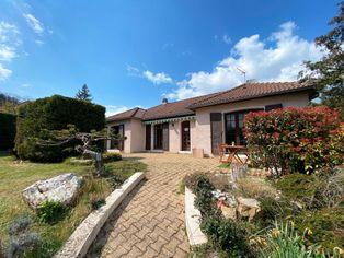 Annonce vente Maison avec garage saint-priest-en-jarez