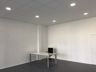 Annonce location Local commercial avec stationnement anglet