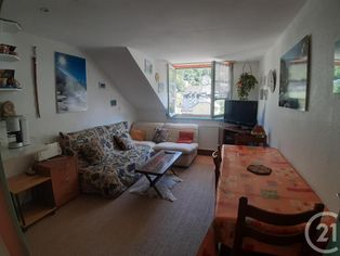 Annonce vente Appartement cauterets