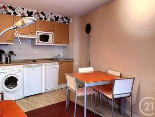 Annonce vente Appartement avec parking cauterets