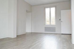 Annonce location Appartement rénové bolbec