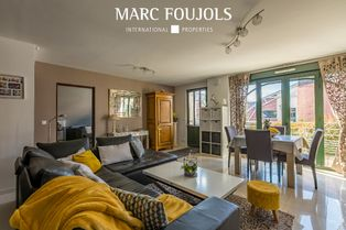 Annonce vente Appartement en duplex chantilly