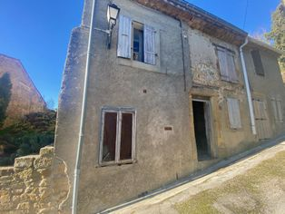 Annonce vente Maison en pierre laurac