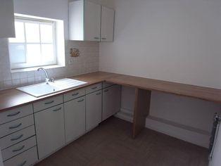 Annonce vente Appartement avec cuisine aménagée miramas