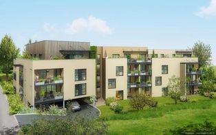 Annonce vente Appartement avec terrasse verson
