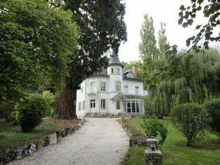 Annonce vente Maison avec terrasse pouilly-en-auxois