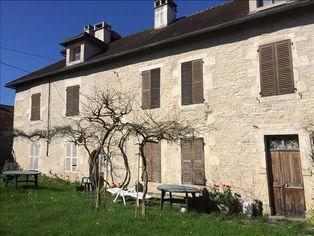 Annonce vente Maison avec grange venarey-les-laumes