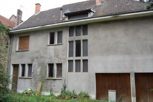 Annonce vente Maison avec garage vitteaux