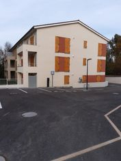 Annonce location Appartement avec garage saint-georges-de-reneins