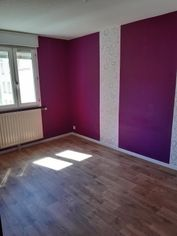 Annonce location Appartement autun