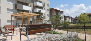 Annonce location Appartement ambérieu-en-bugey
