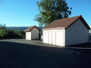 Annonce location Parking thise