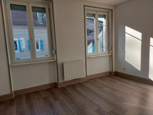 Annonce location Appartement avec terrasse altkirch