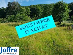 Annonce vente Terrain au calme lautenbachzell
