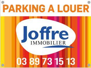 Annonce location Parking avec parking flaxlanden