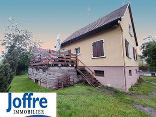 Annonce vente Maison avec garage willer-sur-thur