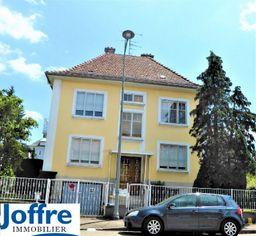 Annonce vente Maison riedisheim