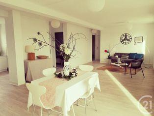 Annonce vente Appartement avec cave bethoncourt