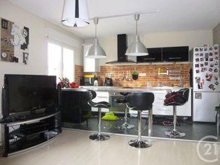 Annonce vente Appartement avec garage audincourt