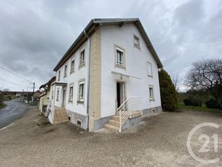 Annonce vente Immeuble meroux-moval