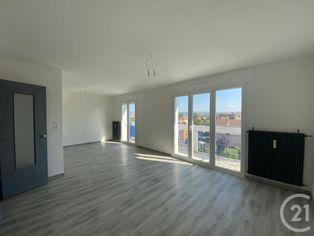 Annonce vente Appartement montbéliard