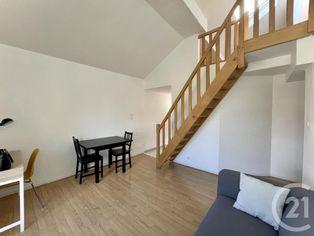 Annonce location Appartement mandeure