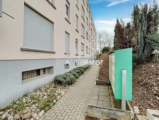 Annonce vente Appartement avec parking saint-louis