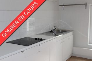 Annonce location Appartement fénay
