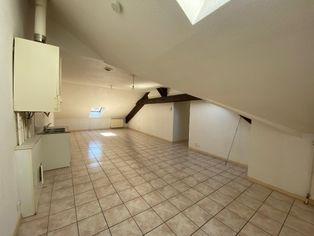 Annonce vente Appartement lons-le-saunier