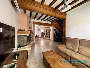 Annonce vente Maison châtillon-sur-chalaronne