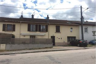 Annonce vente Appartement avec terrasse igney