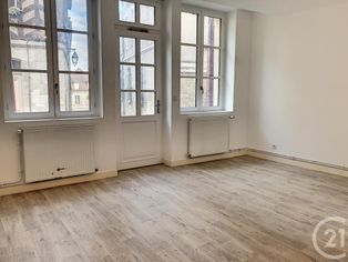 Annonce location Appartement lumineux auxerre