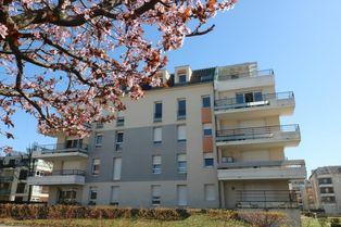 Annonce vente Appartement avec terrasse souffelweyersheim
